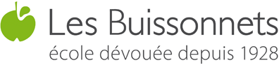 logo buissonnets